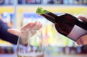 μπουκάλι κρασί ποτήρι βελτιώσεις μνήμη