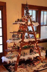 πρωτότυπα δέντρα για Χριστούγεννα ediva.gr