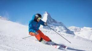 ski χιόνι χιονισμένο βουνό