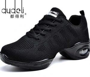 sneakers χορού