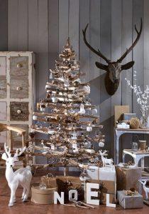 στολισμός σπιτιού Χριστούγεννα