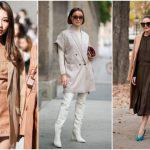 τι είναι τα New Neutrals& 20 ιδέες να τα φορέσεις στην καθημερινότητα σου