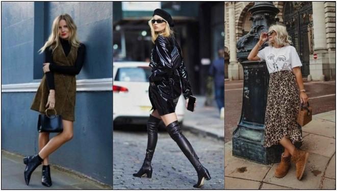 6 Χειμωνιάτικα παπούτσια που κάθε γυναίκα πρέπει να έχει!