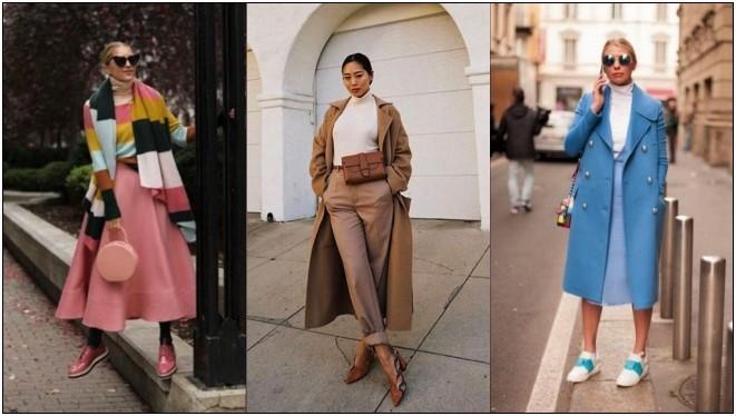 Τα 5 Χρώματα που πρέπει να φορέσεις το Χειμώνα 2020
