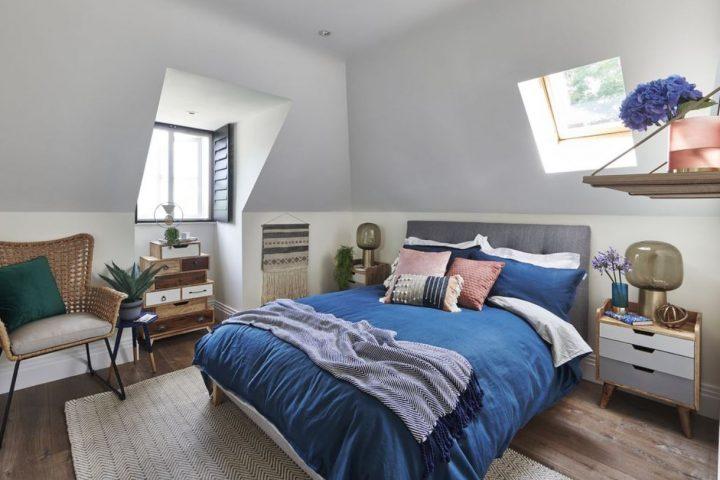 16 Ιδέες διακόσμησης για το υπνοδωμάτιο!