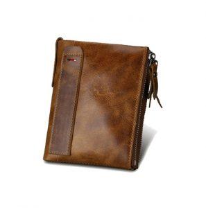 χριστουγεννιάτικα δώρα για τους άνδρες πορτοφόλι