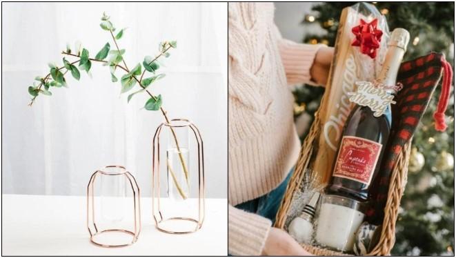 6 Ιδέες για δώρο αν είσαι καλεσμένη σε σπίτι τα Χριστούγεννα!