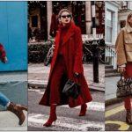 5 τρόποι να φορέσεις το κόκκινο τα Χριστούγεννα