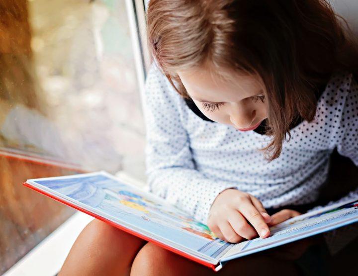 Τα 8 καλύτερα παιδικά βιβλία!