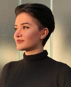 ξυρισμένο μαλλί για γυναίκες