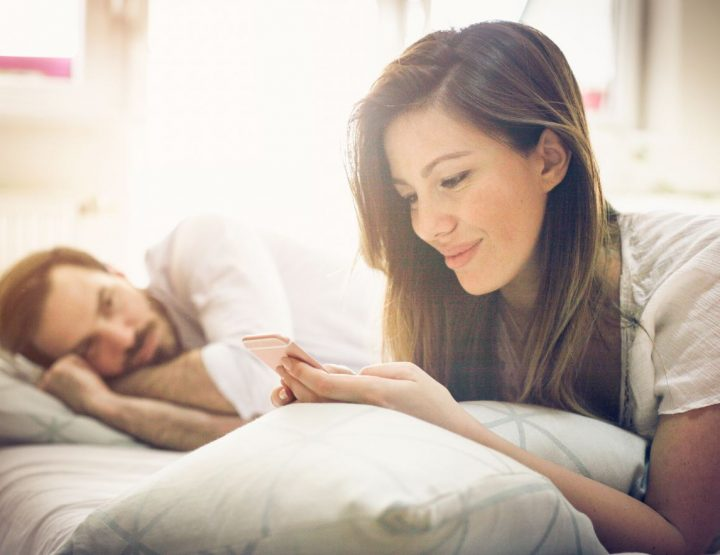 5 Λόγοι που ο σύντροφος σου σε ζηλεύει!