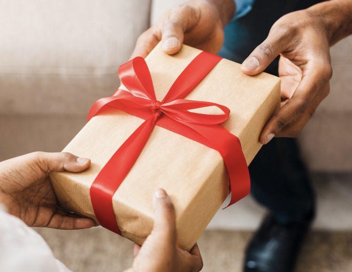 7 Ιδέες για οικονομικά δώρα!
