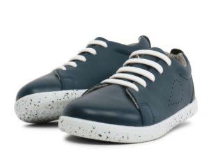 παιδικά παπούτσια bobux πράσινα
