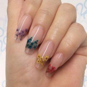 πρωτότυπα νύχια για χειμώνα