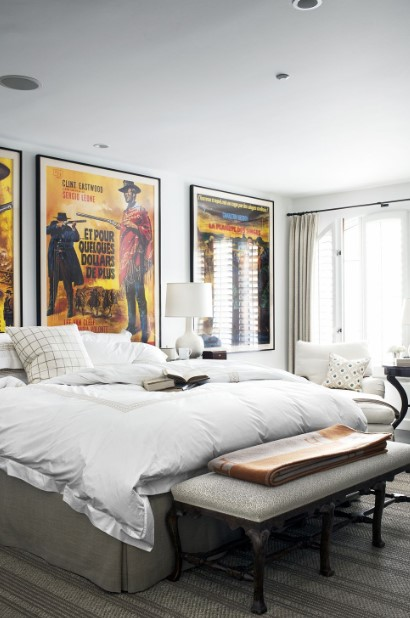 posters ταινιών τοίχος υπνοδωμάτιο