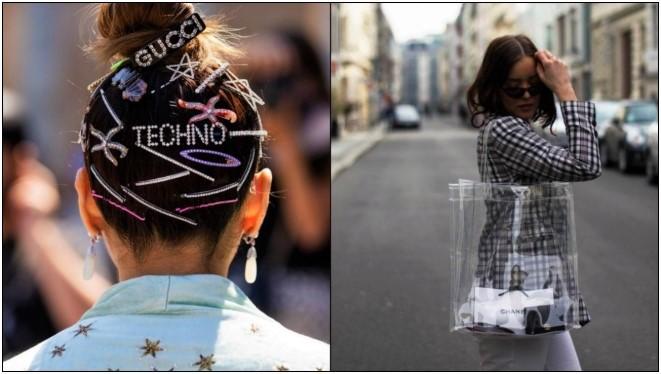 Τάσεις της μόδας που αποχαιρετάμε το 2020