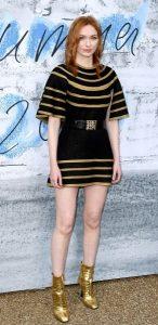 χρυσά μποτάκια outfits ediva.gr