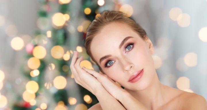 5 Tips για λαμπερή επιδερμίδα κατά τη διάρκεια των γιορτών!