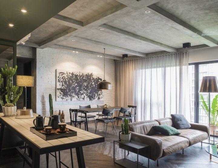 8 Τρόποι για να κάνεις το σαλόνι να δείχνει πιο Cozy!