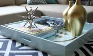 πως να διακοσμήσεις το σπίτι σου με ένα δίσκο κουζίνας, οργάνωση, πρακτικό όμορφο