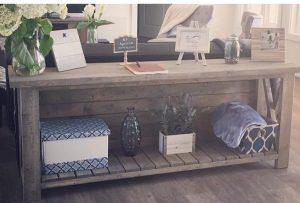 πως να διακοσμήσεις και να οργανώσεις με κούτες το σπίτι σου , πρακτικό σαλόνι