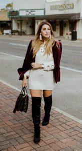 γυναικείο outfit με blazer