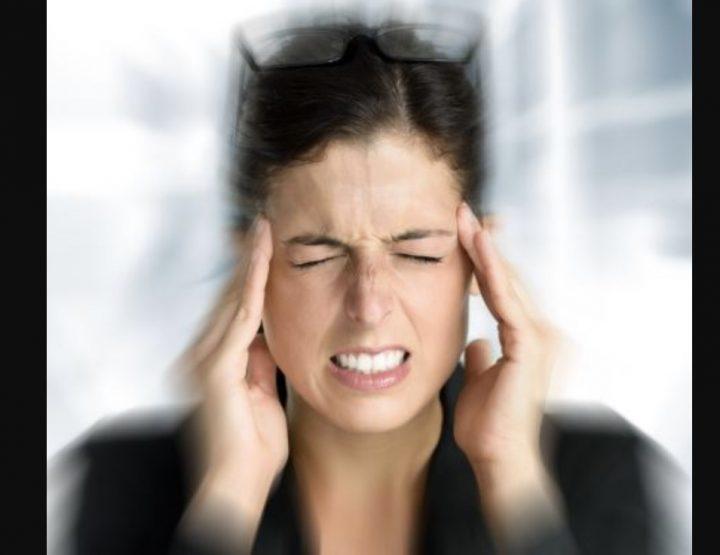 Οι 7 πιο συχνές αιτίες που έχεις πονοκέφαλο!