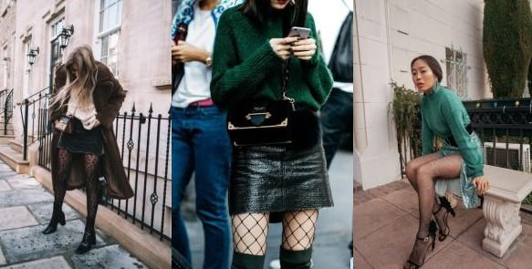 20 Μοναδικοί τρόποι να φορέσεις πρωτότυπα καλσόν!