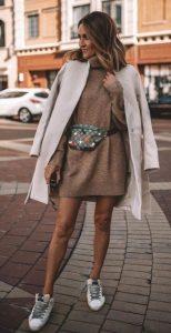 συμβουλές ντυσίματος πλεκτό φόρεμα