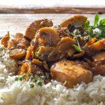 συνταγή κοτόπουλου
