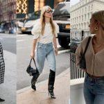 τάσεις για καθημερινό ντύσιμο