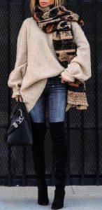 χειμωνιάτικο γυναικείο ντύσιμο ediva.gr