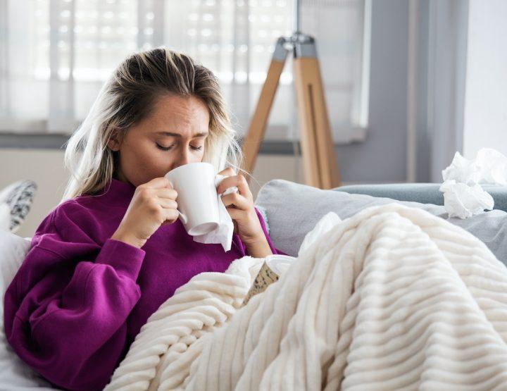 6 Πολύ χρήσιμα tips πρόληψης για να μην αρρωστήσεις!