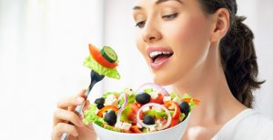 σωστή διατροφή γυναίκα παραγωγική