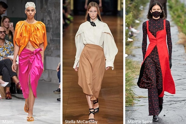 γυναικεία ρούχα άνοιξη καλοκαίρι 2020