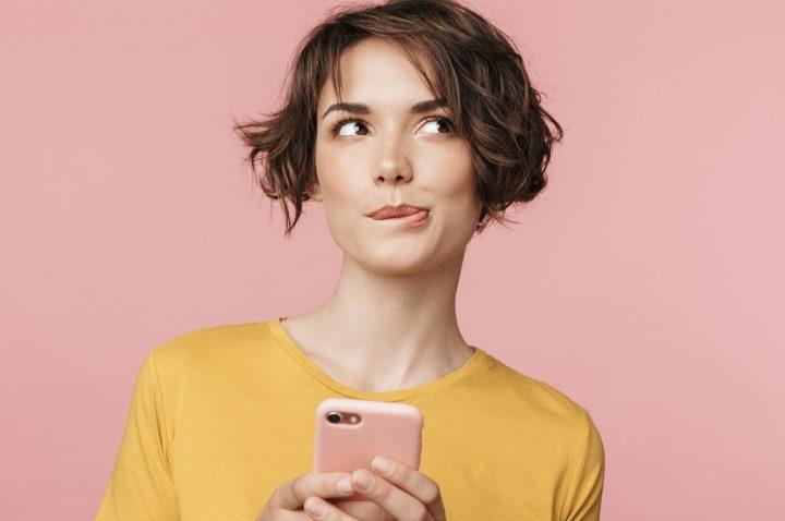 Πως να ξεκολλήσεις από το κινητό σου!