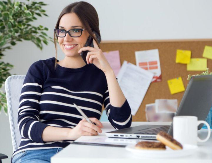 5 Tips που θα σε βοηθήσουν να γίνεις πιο παραγωγική!