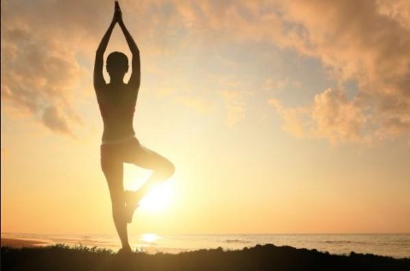 Υγιεινός τρόπος ζωής και τρόπος σκέψης γαι αποτελεσματική δίαιτα.