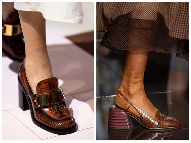 γυναικεία παπούτσια μοκασίνια