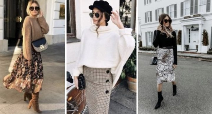 12 Outfits που πρέπει να φορέσεις αν πας για brunch!