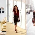 ντύσιμο γυναικείο