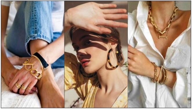 5 Τάσεις στα κοσμήματα που θα λατρέψεις το 2020