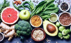 τροφές με βιταμίνες