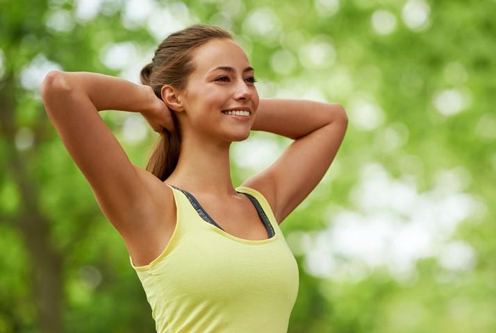 5 Λόγοι που πρέπει επειγόντως να βάλεις την άσκηση στη ζωή σου!