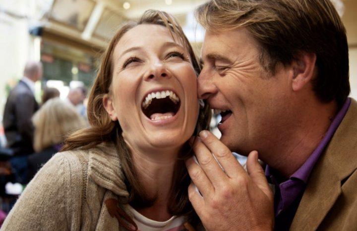 12 Πράγματα που πρέπει να λες στον σύζυγο σου!