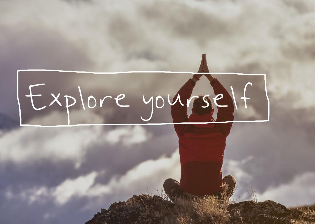 αυτοβελτίωση, αυτογνωσία και εξέλιξη του εαυτού