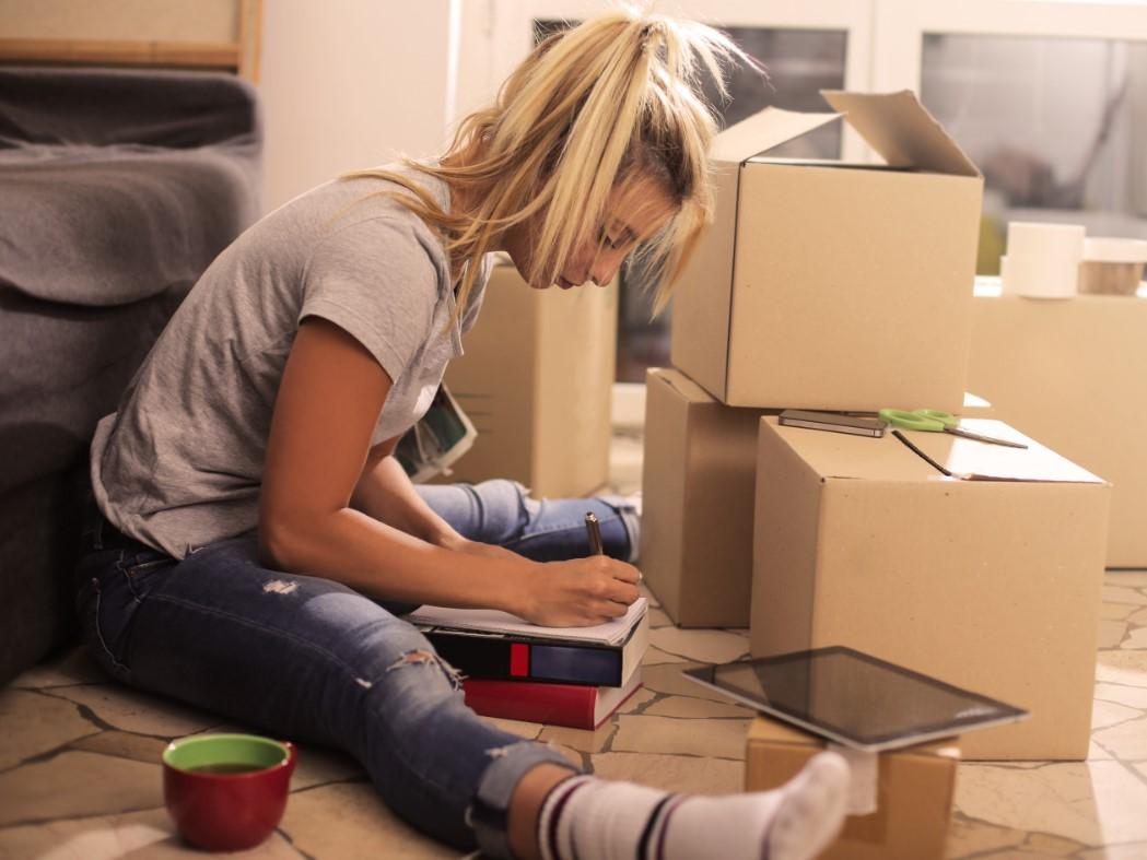 Οργανωσε το χώρο σου και φέρε θετική ενέργεια στο σπίτι