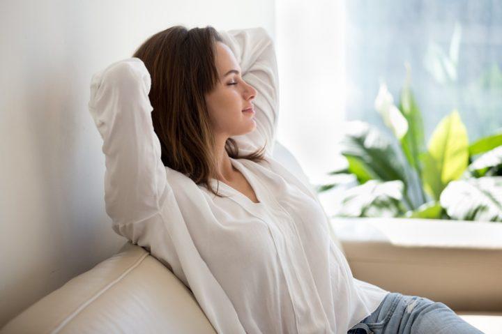 Πως να διώξεις την αρνητική ενέργεια από το σπίτι σου!