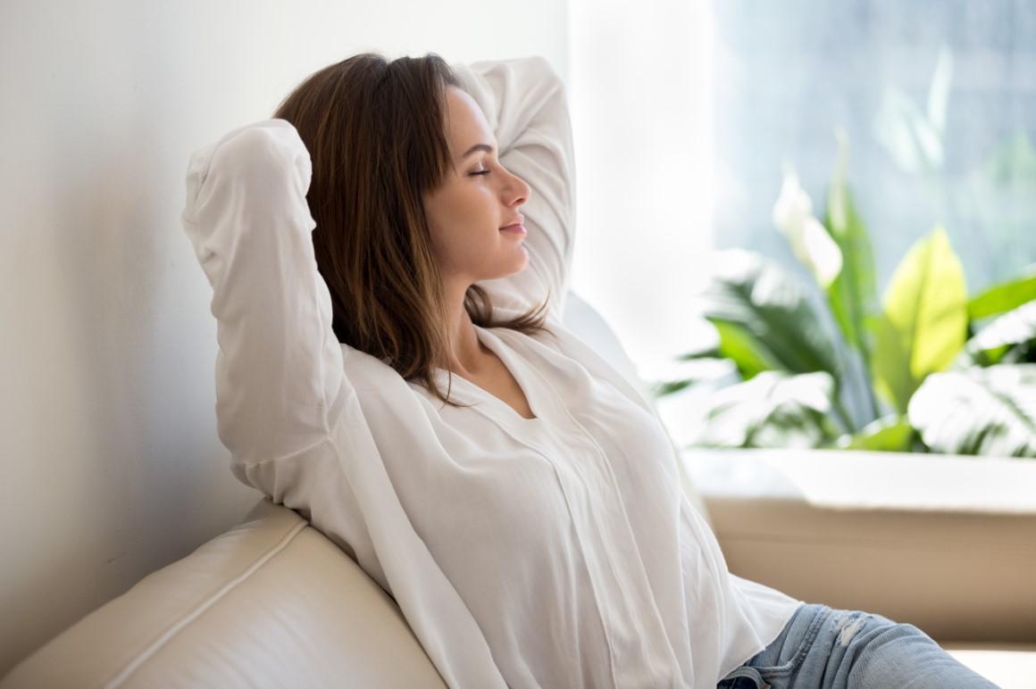 Πως να διώξεις τη αρνητική ενέργεια από το σπίτι σου