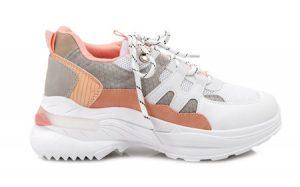 γυναικεία chunky sneakers